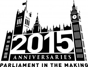Artists Commissions Announced to commemorate historic anniversaries in 2015