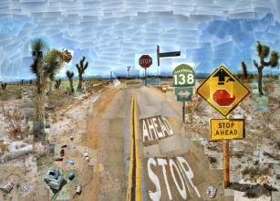 A Bigger Picture: David Hockney at the Royal Academy