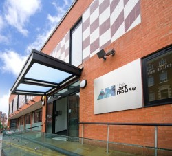 News: The Art House secures funding for development of Wakefield's Drury Lane Library as artists' spaces