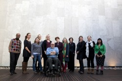News: UK's Cultural Legacy 'Unlimited' sets a precedent with Disability-led Selection Panel