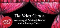 Review: Hastings Storytelling Festival: The Velvet Curtain