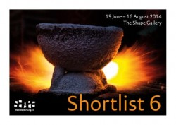 Review: Shape Gallery: Shortlist 6