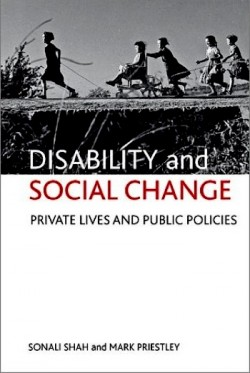 Book review: Disability and Social Change: Private lives and public policies